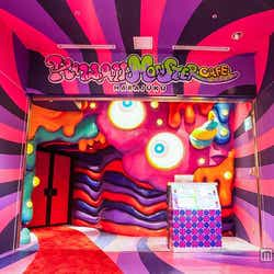 「KAWAII MONSTER CAFÉ HARAJUKU」