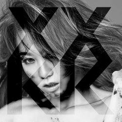 倖田來未、デビュー20周年第3弾シングル「XXKK」発表 SNSで同時生配信も決定