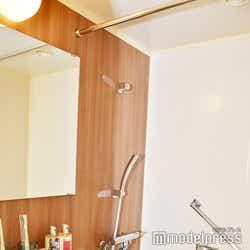 バスルーム(C)モデルプレス