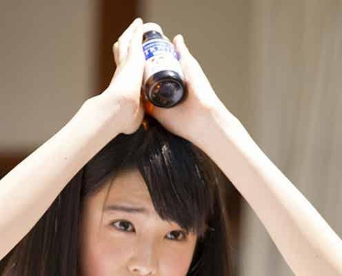 """国民的美少女・高橋ひかる、""""時代劇風""""に苦戦「難しかった」"""