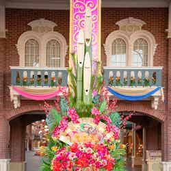 東京ディズニーランドのお正月のプログラム ※写真はイメージ(C)Disney