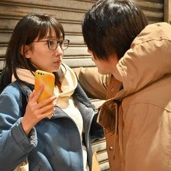 波瑠主演ドラマ「G線上のあなたと私」3話あらすじ