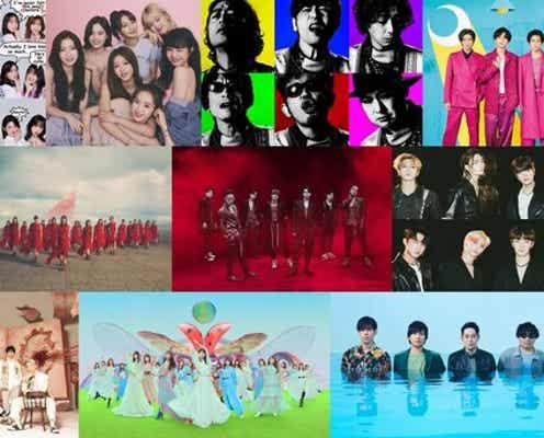 King & Princeが新曲SPメドレー!韓国次世代グループ2組がフルサイズで初披露「CDTVライブ!ライブ!」4時間SP