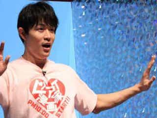 相葉雅紀「時代が変わった」と驚愕した最新ゲームで鈴木亮平と激突!佐藤勝利のあるクセに同意?
