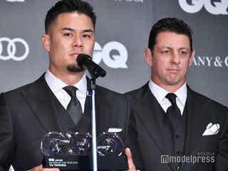 ラグビー日本代表・田村優選手&トンプソン・ルーク選手、W杯チームに誇り 受賞の喜び語る<GQ MEN OF THE YEAR 2019>