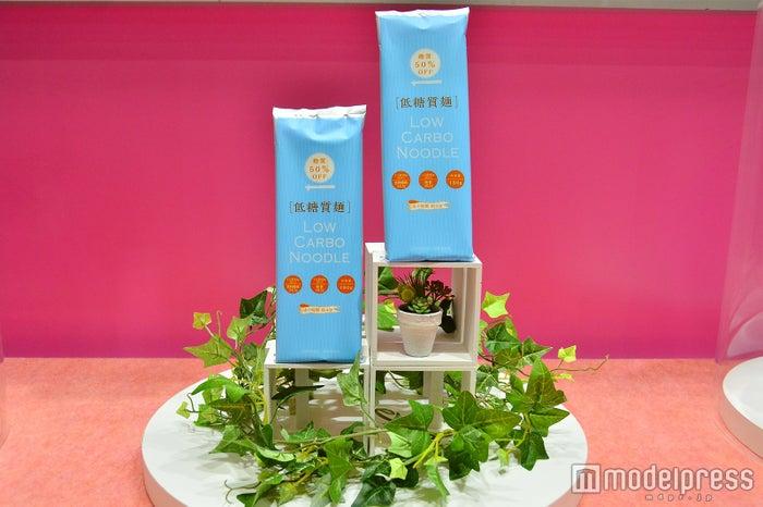 糖質50%OFF 低糖質麺/城北麺工(株)(C)モデルプレス