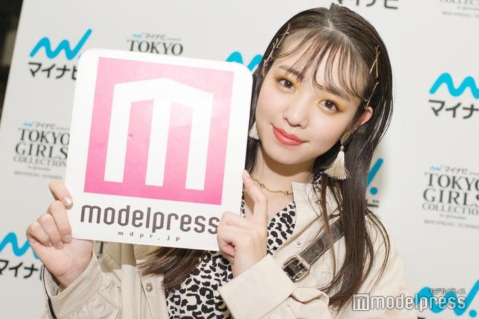 横田真悠(C)モデルプレス