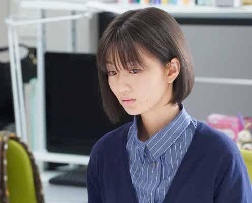 岡崎紗絵、初のシングルマザー役 「監察医 朝顔」で難役挑戦