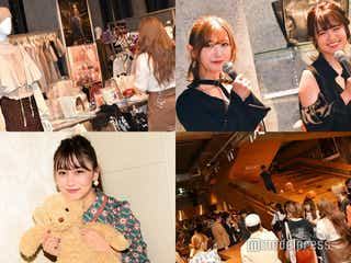 「LARME」「bis」創刊編集長・中郡暖菜によるガールズイベント、3日で2500人来場 渋谷「hotel koe」歴代1位の坪単価売り上げを記録
