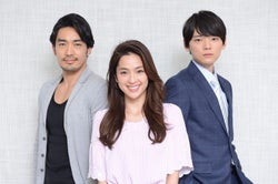 中村アン、2年前のターニングポイント明かす 古川雄輝&大谷亮平の好みのタイプに「男性陣は意外と…」<ラブリラン>