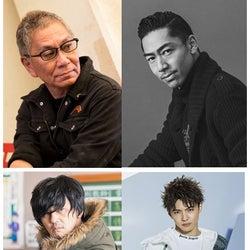 EXILE AKIRA・佐藤大樹が主演で新作「CINEMA FIGHTERS PROJECT」第三弾<コメント到着>