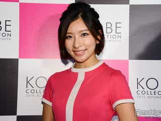 美人プロゴルファー藤田光里の妹・藤田美里に注目 モデル業とゴルフの両立語る 姉とは「お互い刺激しあえてる」