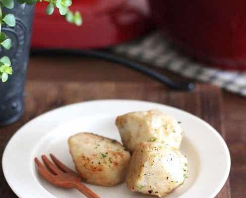 里芋を美味しく大量消費したい!おかずやサラダなどおすすめの簡単レシピまとめ