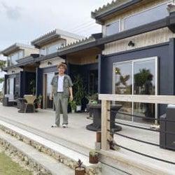 福島仮設が沖永良部島の集う場に 震災伝承狙いも、鹿児島