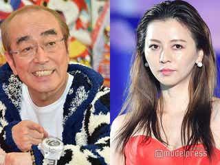香里奈、志村けんさん追悼「ただただ優しかった事が蘇ります」新型コロナの注意喚起も