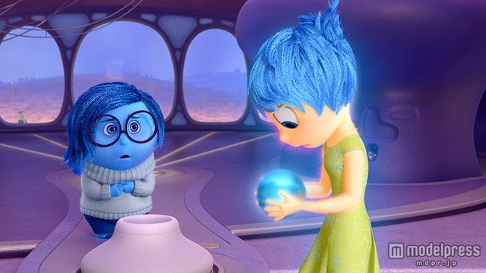 ディズニー/ピクサー最新作「インサイドヘッド」 ディズニー試写室で先行上映決定<モデル プレス独占> (C)2015 Disney/Pixar.All Rights Reserved.【モデルプレス】