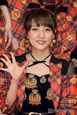AKB48高橋みなみ「卒業延期」発言でメンバー驚愕<紅白リハ初日>