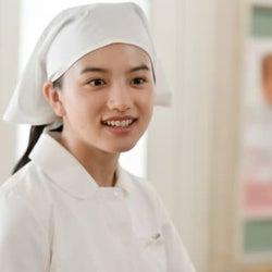 次期朝ドラヒロイン・清原果耶の初主演ドラマ「透明なゆりかご」今夜から一挙再放送