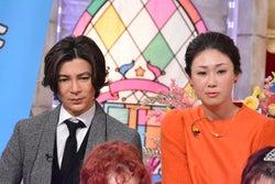 番組の様子 (C)読売テレビ