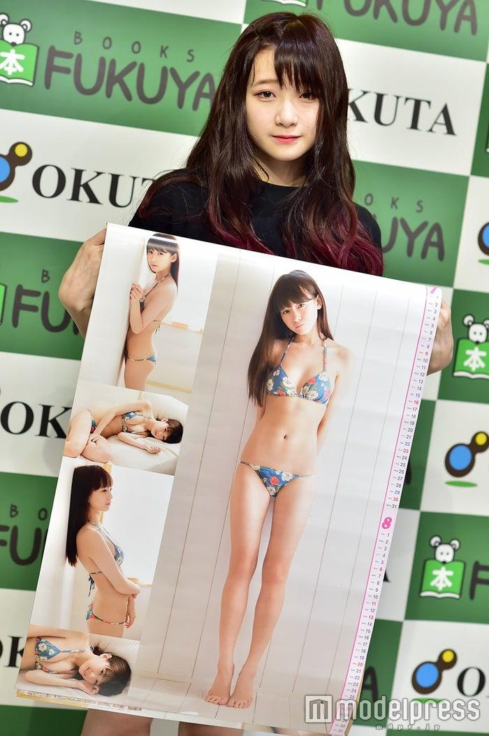 お気に入りを紹介!金子理江(C)モデルプレス