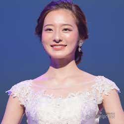 「MISS OF MISS CAMPUS QUEEN CONTEST 2021」グランプリの神谷明采さん(C)モデルプレス