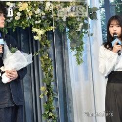 菅田将暉&有村架純「恋愛の先に結婚がある?」の質問に困惑「難しいですね」<花束みたいな恋をした>