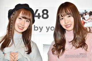 SKE48松村香織、卒業後は年内にスピード結婚希望「婚活はずっとしています」