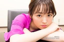 欅坂46今泉佑唯、卒業を考え始めた時期と理由、そして今の悩み…<写真集「誰も知らない私」インタビュー>