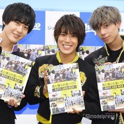 BOYS AND MEN(ボイメン)、紅白出場への意欲も 念願の名古屋ドーム単独公演に意気込み
