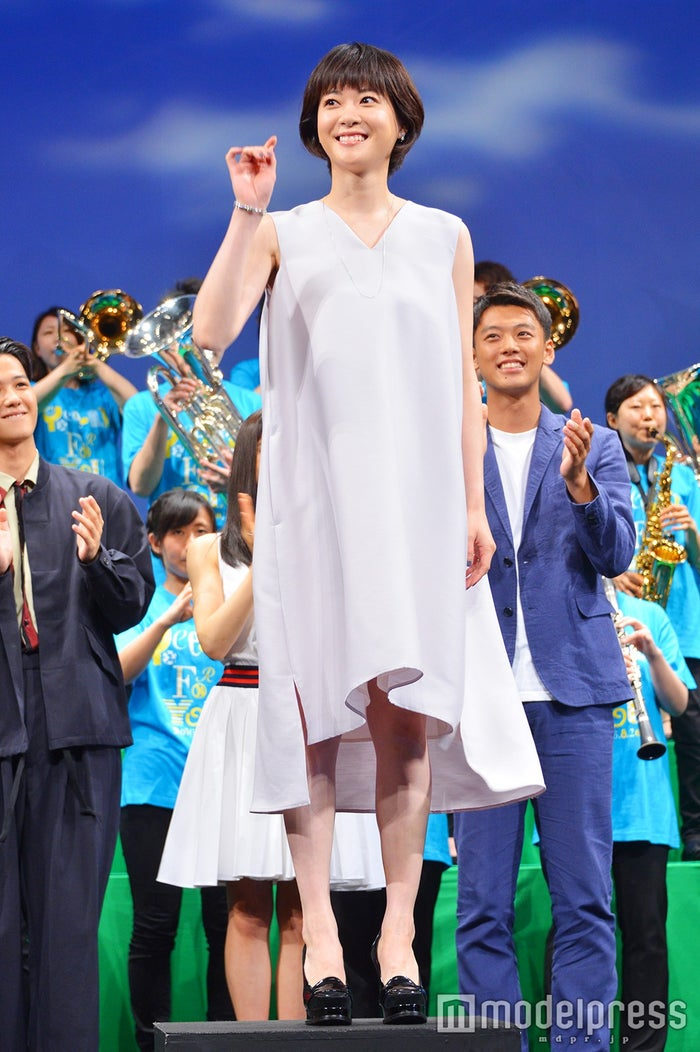 上野樹里(C)モデルプレス