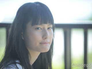 橋本愛、宮崎あおいと親子役で初共演「奇跡に心が震えた」
