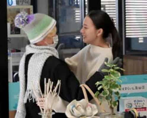 『おかえりモネ』サヤカ、莉子、宇田川さんも文字で再登場 ネット歓喜「会えてうれしい!」