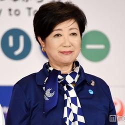 TOKIO、東京五輪大使続投へ 小池百合子都知事が表明