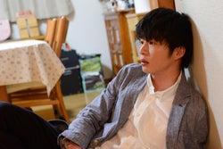 田中圭/「おっさんずラブ」第6話より(C)テレビ朝日