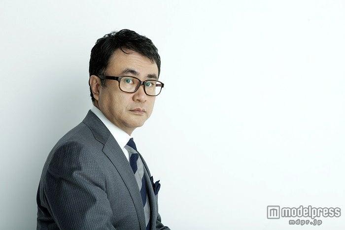 脚本・演出を担当する三谷幸喜(C)タツノコプロ