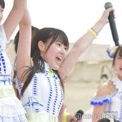 本田そら/AKB48フレッシュ選抜「TOKYO IDOL FESTIVAL 2018」(C)モデルプレス
