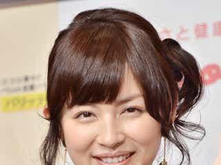 平井理央アナ、「泣きそうになった」事件を告白