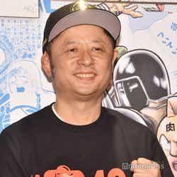 嶋田隆司氏(C)モデルプレス