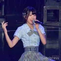 大西桃香/AKB48チーム8「TOKYO IDOL FESTIVAL 2018」 (C)モデルプレス
