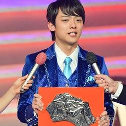 「レコ大」最優秀新人賞決定 現役大学生演歌歌手・辰巳ゆうとが受賞