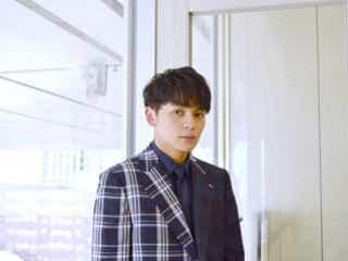 「緊張で手足が震えました」最年少プレゼンター眞栄田郷敦が『めざましテレビ』に出演!