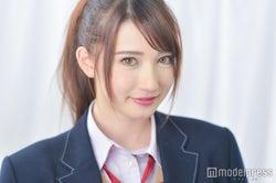 """""""ゆまちょす""""こと中村友茉さん(C)モデルプレス"""