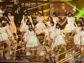 """AKB48、レコード大賞受賞ならずも「心の底から楽しかった」「最高に幸せ」…高橋&峯岸の""""絆""""も"""