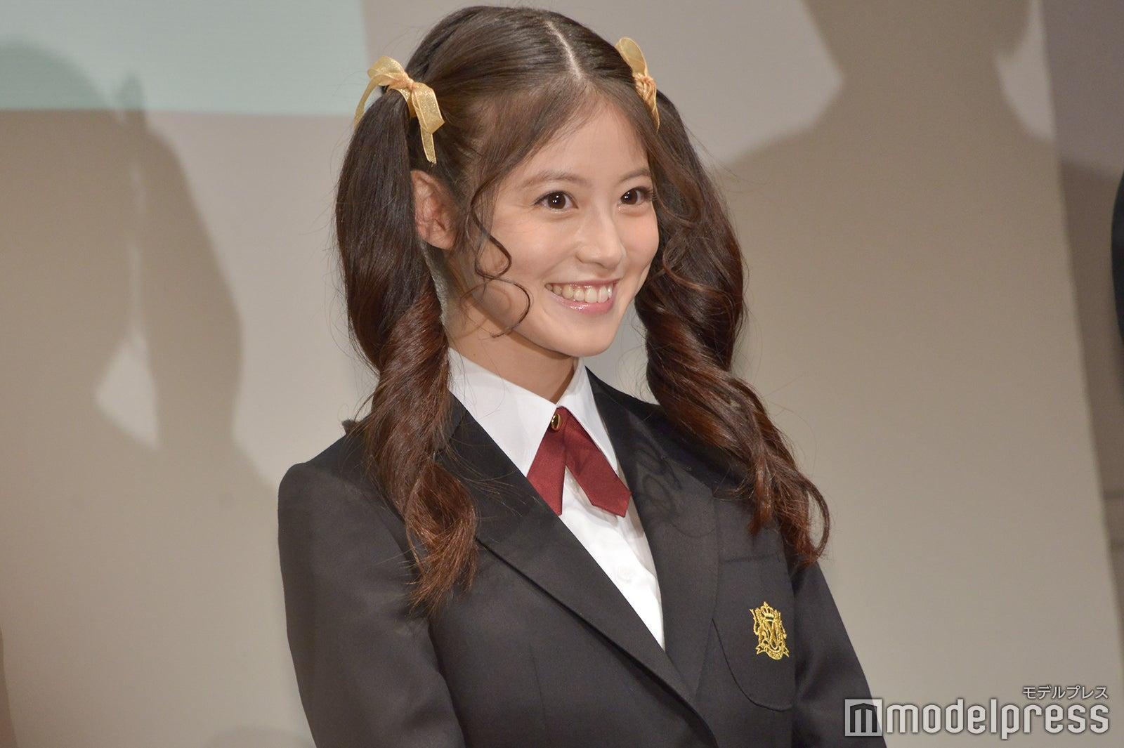 福岡一の美少女\u201d今田美桜「花のち晴れ」でドSに目覚める