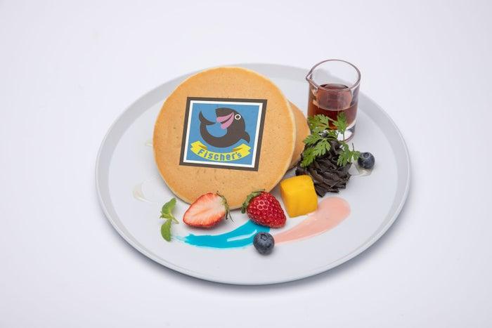 フィッシャーズのじゃんケーキ1,390円/画像提供:パルコ