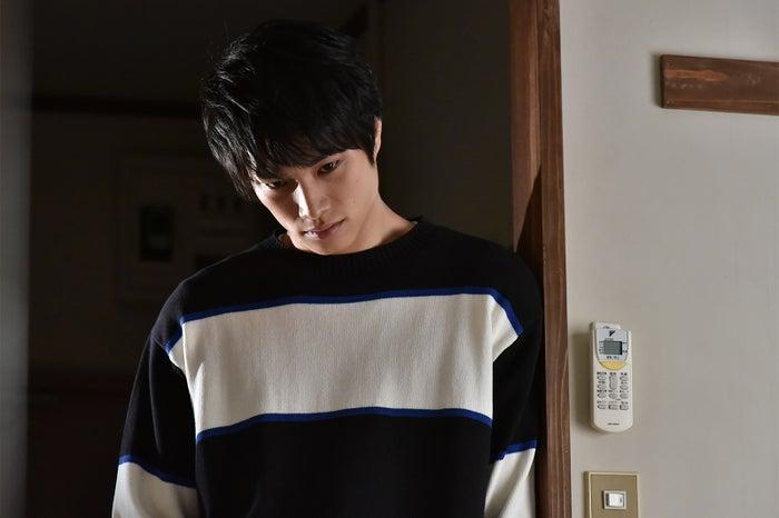鈴木伸之/「今からあなたを脅迫します」より(画像提供:日本テレビ)