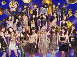 今夜のMステは、SMAPが2週連続登場!E-girlsは新曲披露。タキツバ、西野カナらも出演