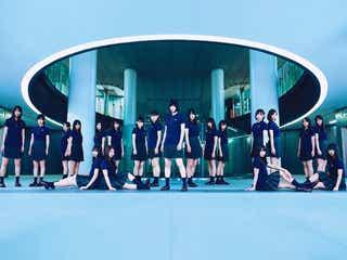 欅坂46、新曲センターは?選抜21人&フォーメーション発表 運営の人事発令、そして涙も…