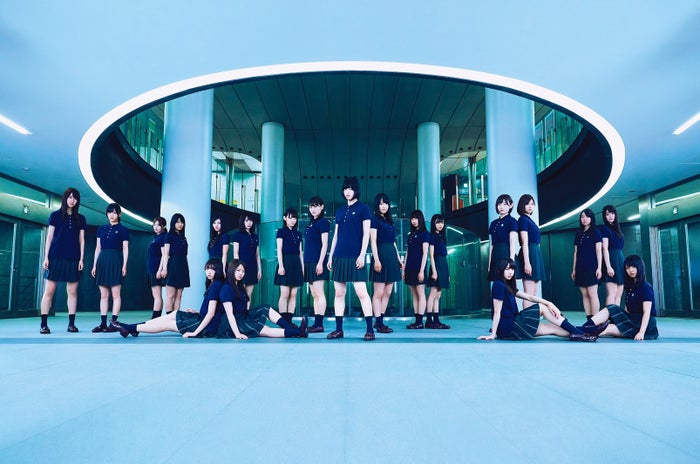 欅坂46、新曲センターは?選抜21人&フォーメーション発表 運営の人事発令、そして涙も…(C)モデルプレス