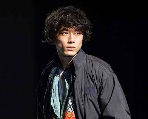坂口健太郎ら豪華モデル集結 「メンズノンノフェス2016」開幕